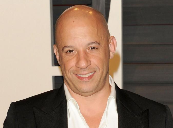 Vin Diesel : le prénom de sa fille rend hommage à Paul Walker