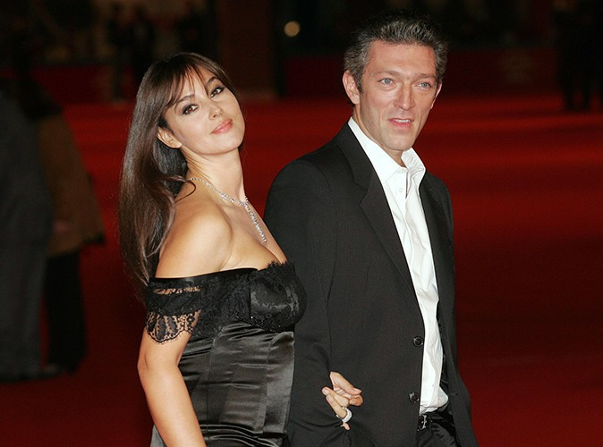 """Vincent Cassel : """"Avec Monica, on nous appelait la Belle et la Bête !"""""""