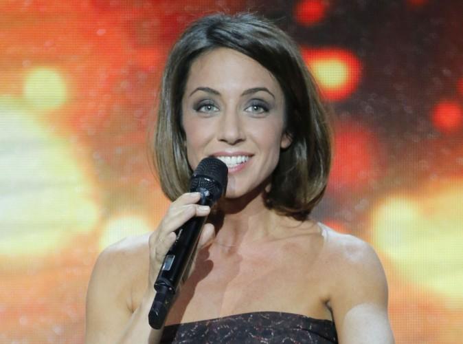 Virginie Guilhaume : elle présentera les Victoires de la musique 2015 !