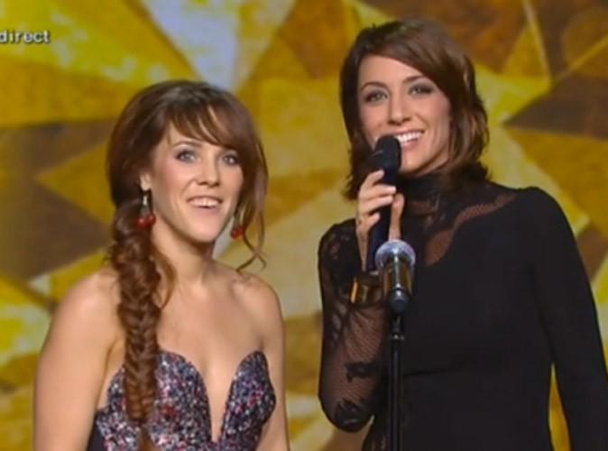 Virginie Guillaume : à son tour, elle s'explique après le couac de Zaz aux Victoires de la musique !