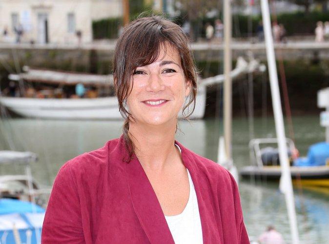 Virginie Hocq : l'humoriste belge est maman pour la première fois !