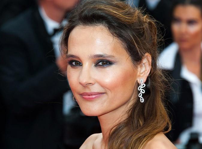 """Virginie Ledoyen : """"Je ne vois pas Arié Elmaleh comme un acteur mais comme mon homme"""" !"""