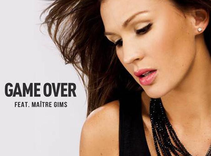 """Vitaa : elle signe son grand retour avec """"Game Over """" en feat. avec Maître Gims !"""