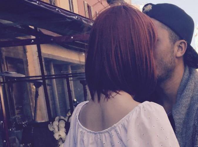 Vivian (Les Anges 7) embrasse une mystérieuse inconnue et lui déclare sa flamme !
