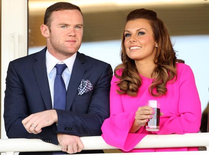 Wayne Rooney : le célèbre footballeur anglais va devenir papa pour la seconde fois !