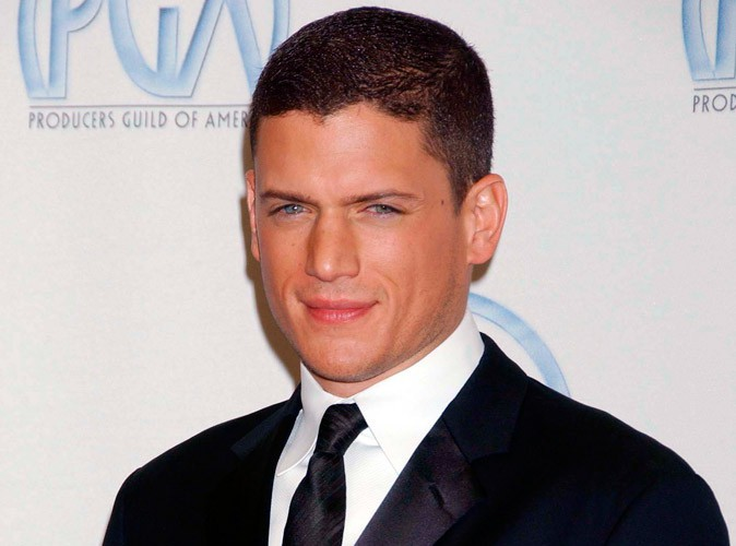 "Wentworth Miller : ""J'ai tenté de me tuer avant de faire mon coming out"" !"