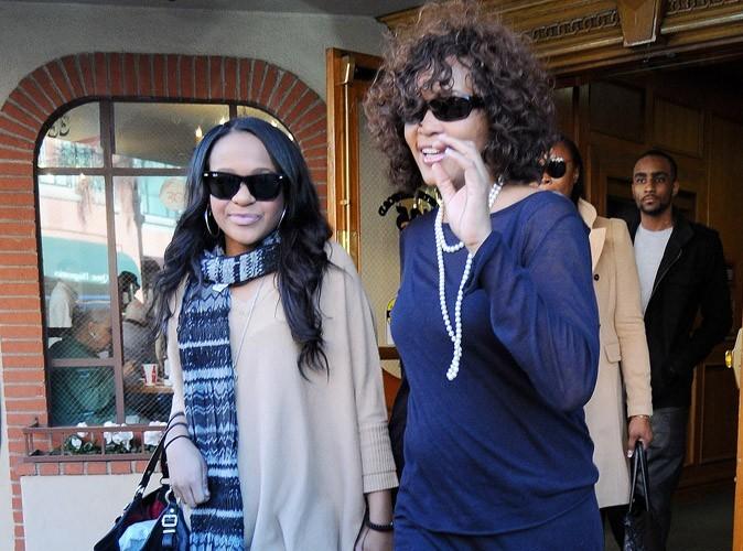 Whitney Houston : elle envoie sa fille en rehab... Faux !