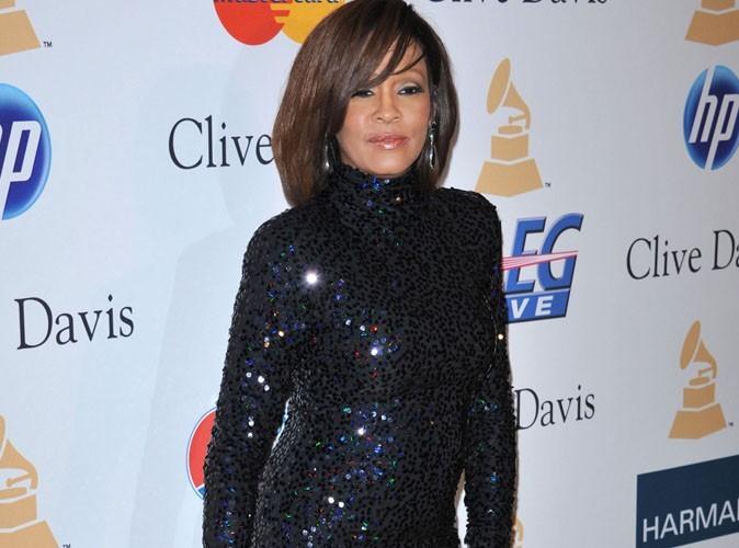 Whitney Houston : obligée d'être enterrée dans du béton pour décourager les pilleurs de tombe…