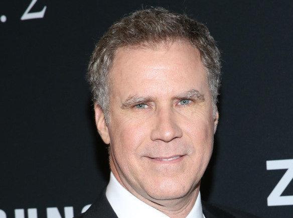 Will Ferrell : le projet de film qui ne fait pas du tout rire l'Amérique!