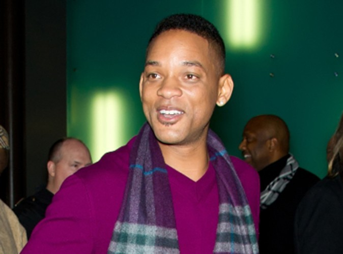 Will Smith : embarrassé par un trafic de cocaïne !