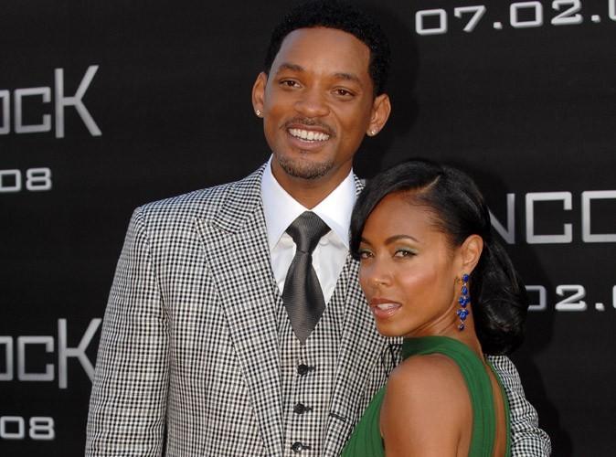 Will Smith et Jada Pinkett : pas de divorce... mais de gros problèmes dans leur couple !