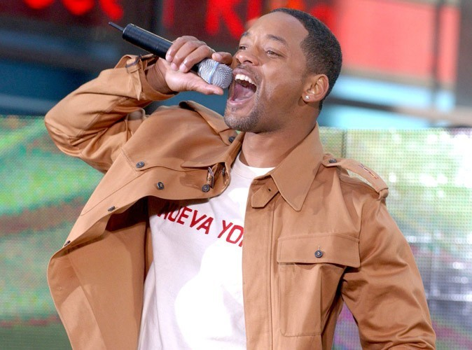 Will Smith prépare son come back dans le Hip-Hop !
