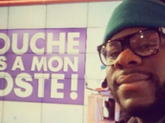 Willaxxx : le rappeur imitateur rejoint l'équipe de Touche Pas à Mon Poste !
