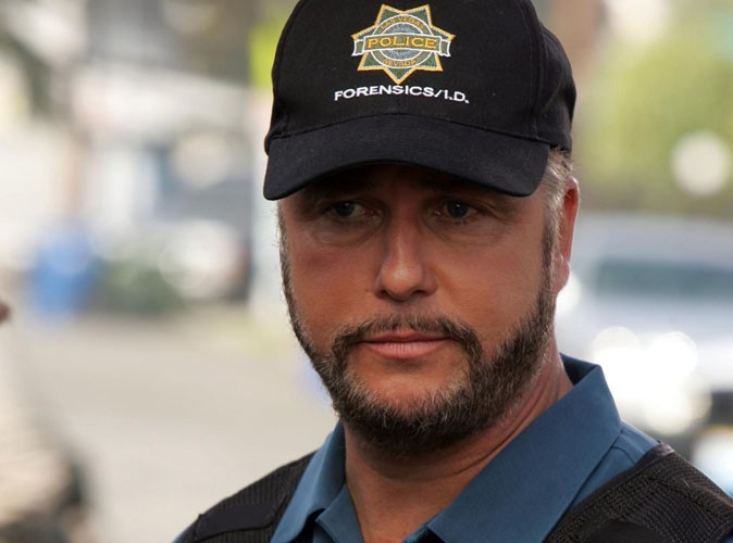 William Petersen : l'Expert, papa de jumeaux à 58 ans !