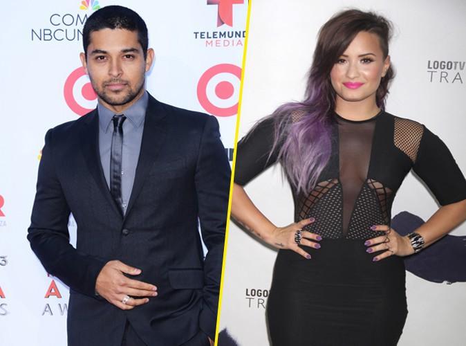 Wilmer Valderrama : l'acteur victime d'un hacker, des photos dénudées de Demi Lovato de nouveau publiées...