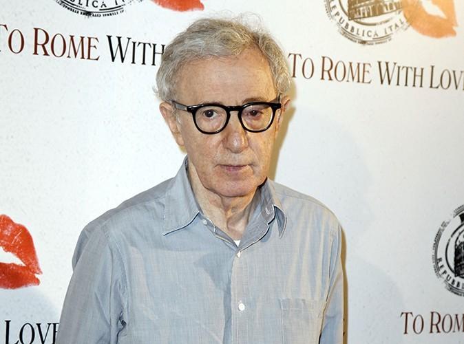 Woody Allen : il débarque sur la Côte d'Azur pour son prochain film !