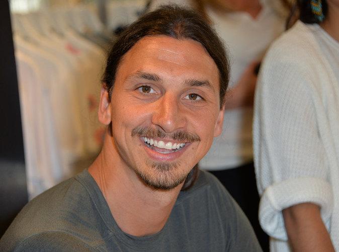 """WTF - Zlatan Ibrahimovic va """"zlataner"""" les Enfoirés !"""