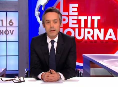 "Yann Barthès : top 5 des moments forts du ""Petit Journal"" !"