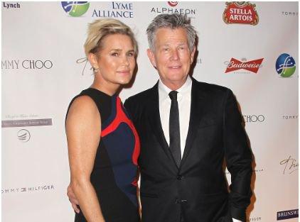 Yolanda Foster : la mère de Gigi Hadid divorce !