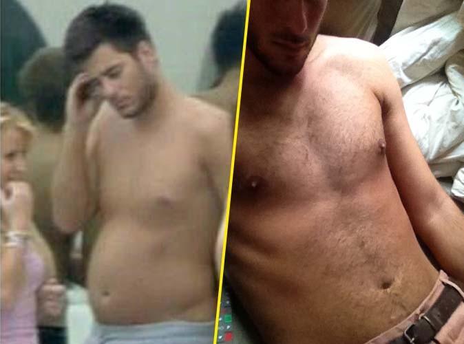 Zarko (Secret Story 5) : fier de son régime, il expose ses abdos !