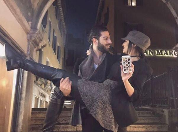 Zaven : après avoir révélé sa relation avec Rihanna, il emmène Sabrina à Venise...