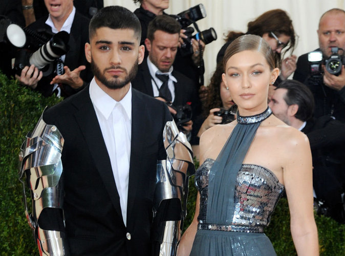 Zayn Malik anxieux, Gigi Hadid s'inquiète pour leur couple et sa carrière !
