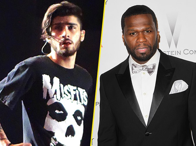 Zayn Malik : dans la ligne de mire d'une star mondiale du rap…