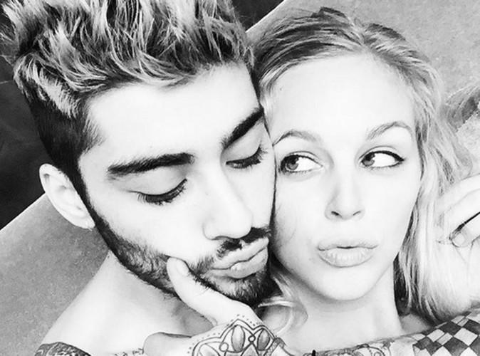 Zayn Malik : et si sa nouvelle girlfriend était le sosie de Perrie Edwards ?