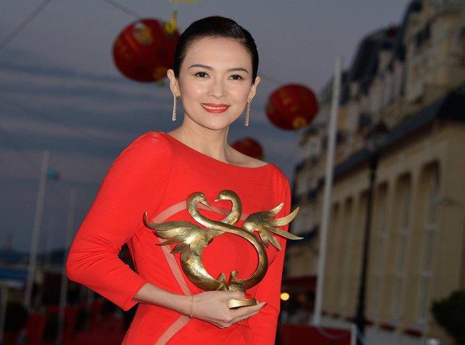 Zhang Ziyi : La star chinoise de