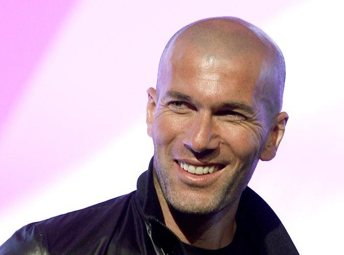 Zinedine Zidane : bientôt entraineur des Girondins de Bordeaux ?
