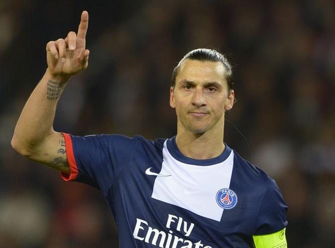 Zlatan Ibrahimovic : Dieu, c'est lui ! En tout cas, c'est ce qu'il dit !