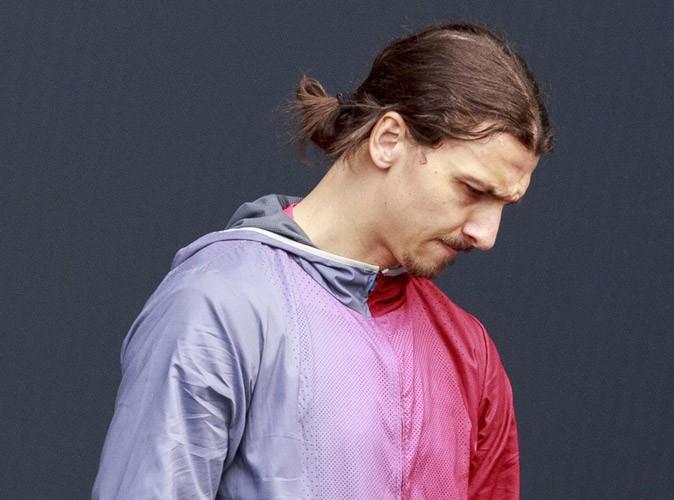 Zlatan Ibrahimovic : l'attaquant suédois endeuillé par la mort de son frère…