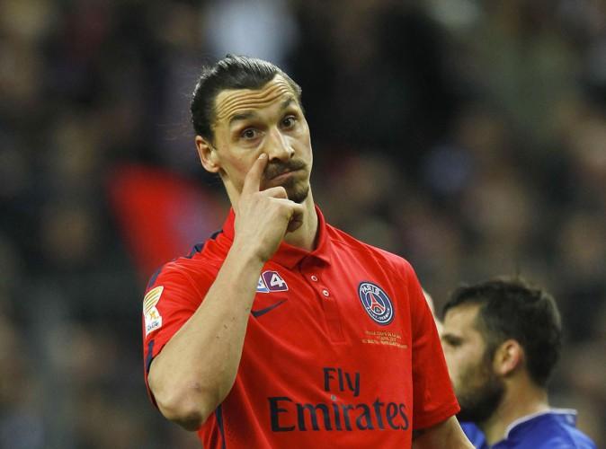 Zlatan Ibrahimovic visé par un tueur en série !