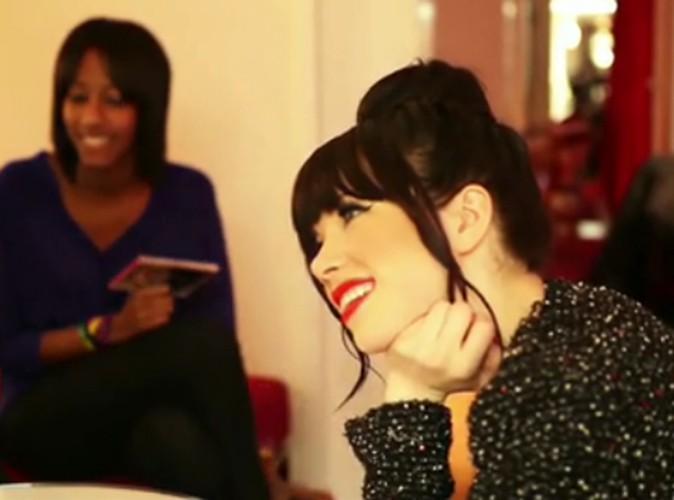Musique : Carly Rae Jepsen rencontre ses fans parisiens !