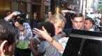 Exclu Vidéo : Charlize Theron : une maman louve qui protège...