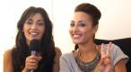 Les deux sœurs du PAF qui cartonnent : Karima et Hedia Charni : nous confient leurs projets