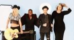 """Exclu Vidéo : Sophie Tapie, Cyril Cinélu, Alban Bartoli... Ils se préparent tous pour """"Les Voix de la Télé chantent Hallyday"""" !"""