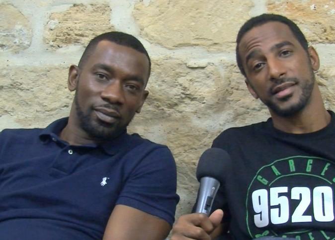 Exclu Vidéo : Stomy Bugsy Et Passi, Le Retour Sur Scène Pour Le Ministère A.M.E.R
