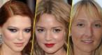Public Zap : En 2015 quelle est l'actrice que vous n'allez pas zapper :Léa Sedoux, Virginie Efira, Audrey Lamy ?