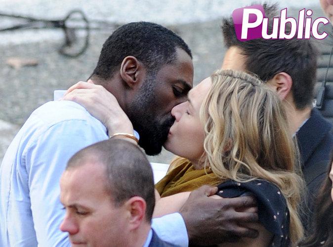Kate Winslet et Idris Elba : Nouveau couple romantique d'Hollywood !