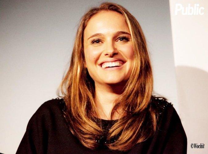 Natalie Portman : Une femme qui s'assume !