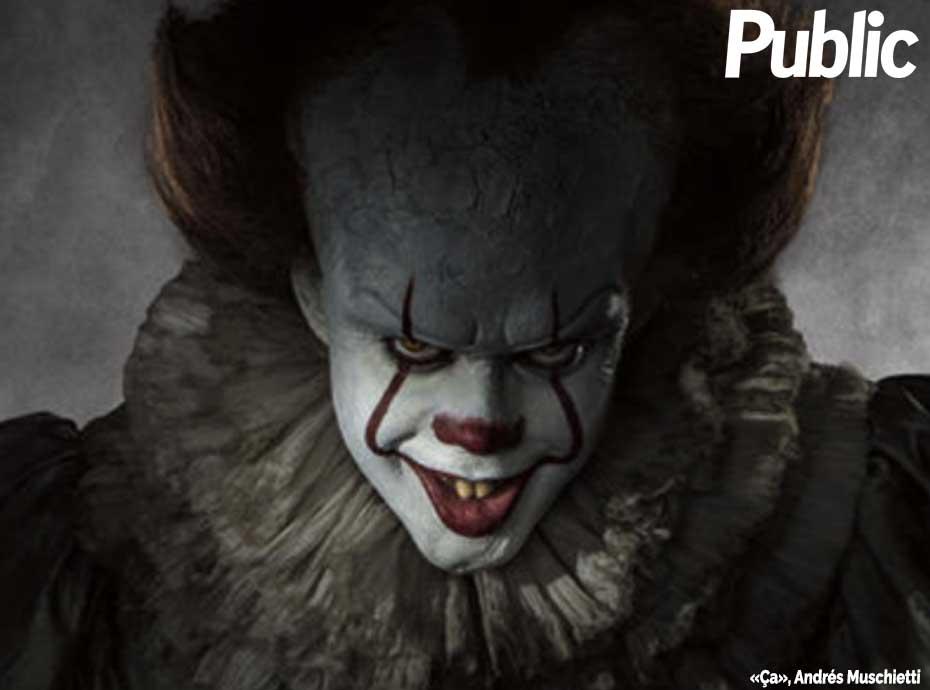 Ces clowns qui nous glacent le sang !