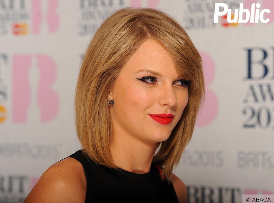 Taylor Swift bientôt de retour avec un nouvel album ?
