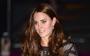 Kate Middleton au dîner de gala d'Action for Addiction