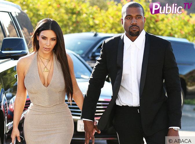 Kim Kardashian et Kanye West : un couple glamour ou pathétique ?