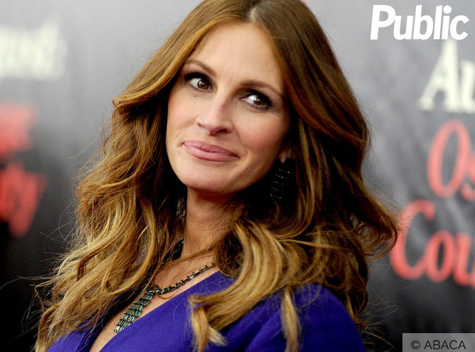 Julia Roberts : ses citations les plus cultes !
