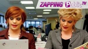 Zapping PublicTV n°250 : Le Petit Journal est abonné à Public !
