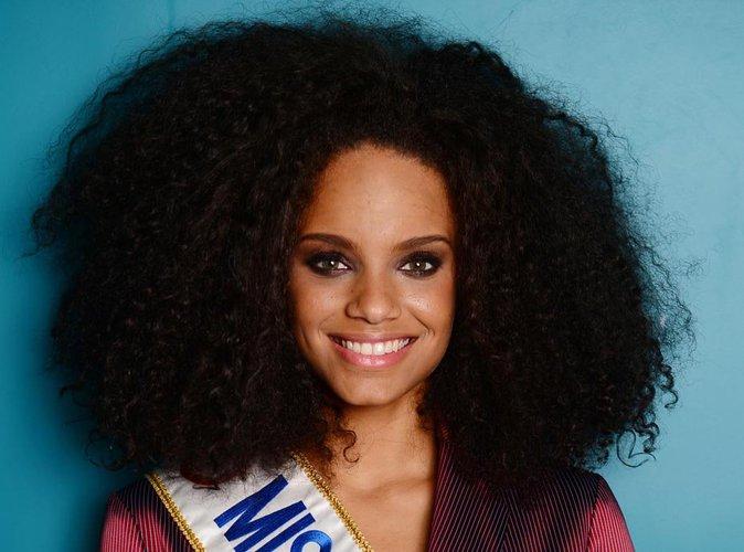 """Exclu Public : Miss France 2017 : """"Quand je veux quelque chose, je fais en sorte de l'avoir"""""""