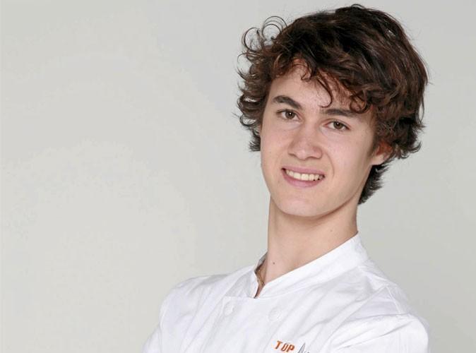 """Exclu Public : Ruben Sarfati (Top Chef) : """"Je suis venu pour la compétition !"""""""