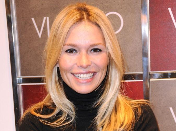 """Exclu Public : Virginie de Clausade (The Voice) : """"Je vais emmener mes fils sur l'émission !"""""""